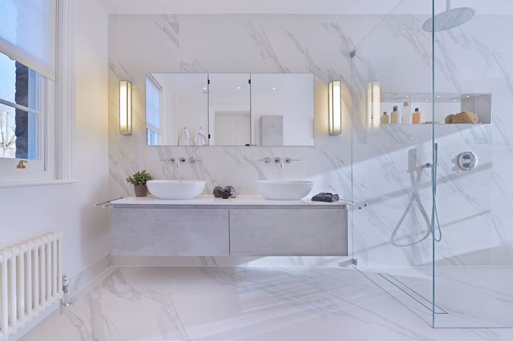 Bathroom Photography - Graham D Holland | Architecture ...