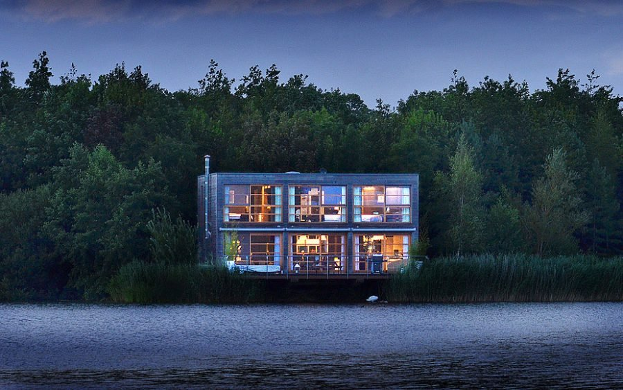 Lakes by Yoo Holiday Home Photography Lechlade Lodge