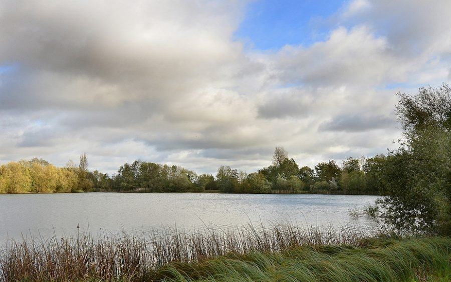 Lakes by Yoo Holiday Home Photography