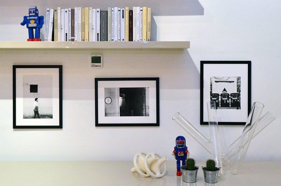 showroom photography