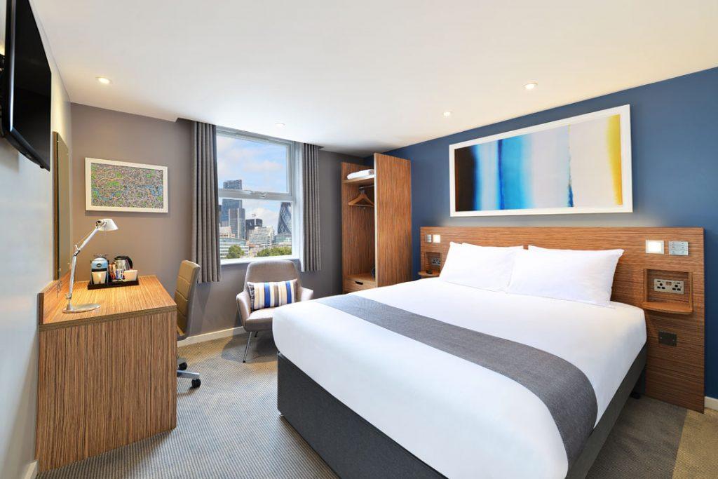 Hotel Photography London UK
