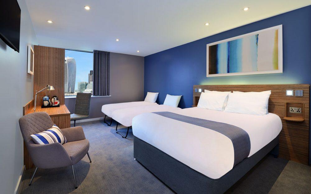 Hotel Architecture Photographer London UK
