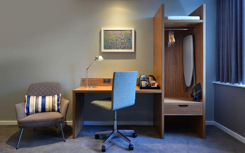 Hotel Architecture Photography London UK
