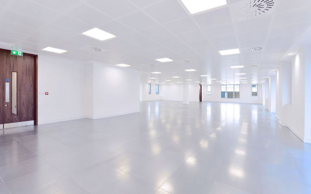 commercial property photography UK
