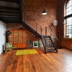 Interior Photographer for warehouse property in London