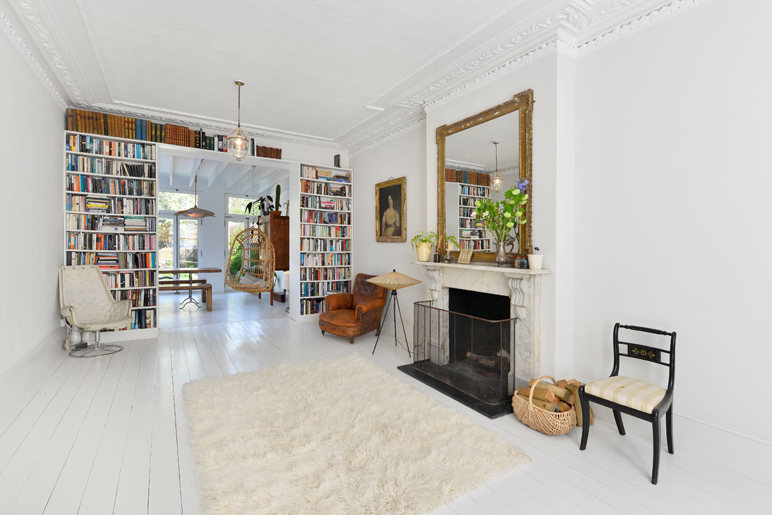 London property photography