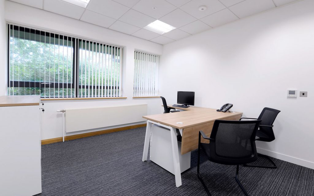 Commercial Office Furniture Photographer