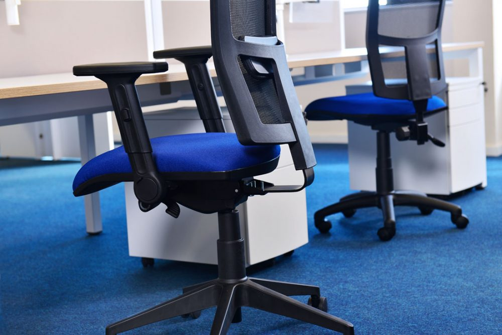 Office Furniture Photography