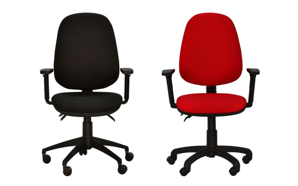 Office Chair Furniture Photography