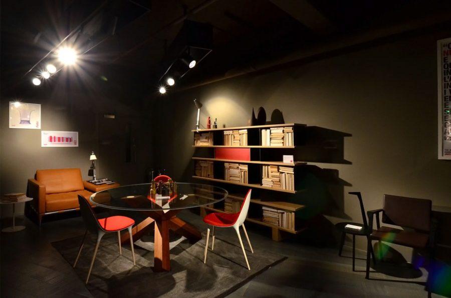 Showroom Interior Photographer