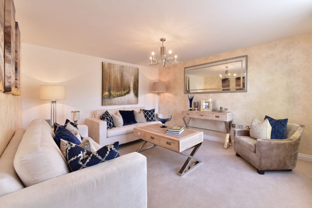 new build residential photographer oxfordshire