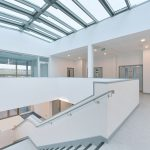 Architect pictures of Community Centre