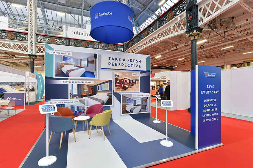 Business Travel Show London