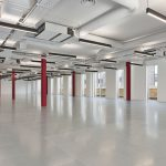 Commercial Office Property Interior Photographer London