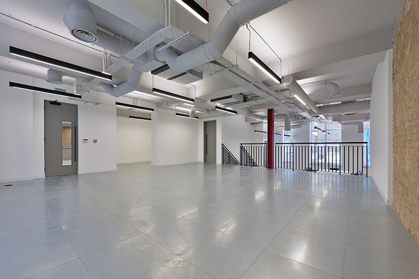 Commercial Interior Photography London