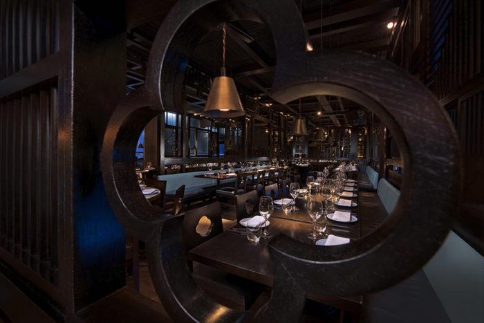 London Restaurant Photography