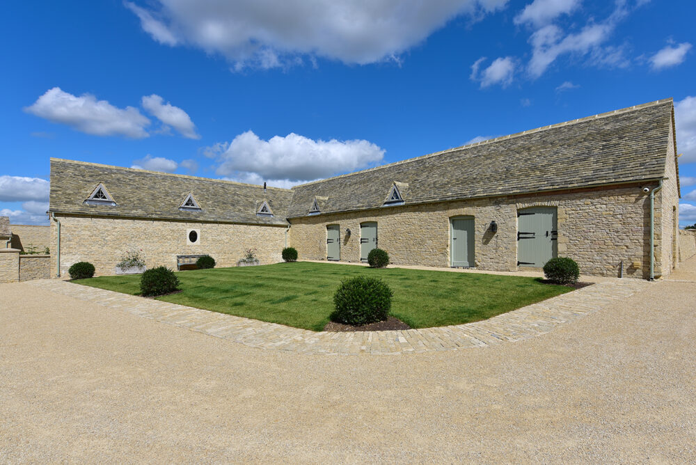 Cotswolds Building Exterior photography