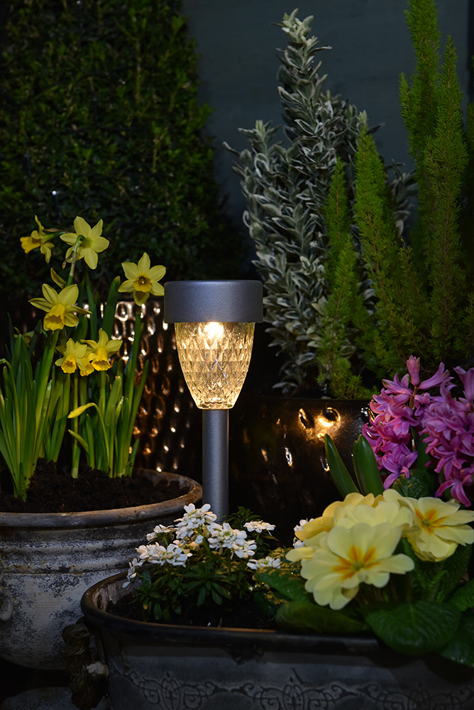 Garden Products and Lighting